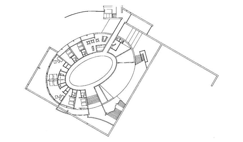Benesse House Museum / Tadao Ando ⋆ ArchEyes