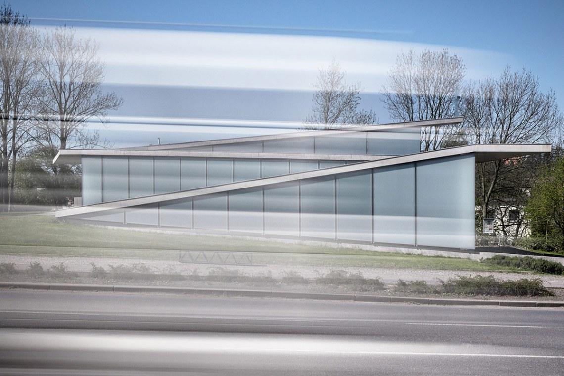 House of Prayer - Free Evangelical Church / Fránek architects