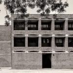 Indian Institute of Management / Louis Kahn