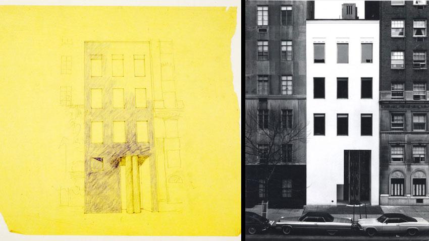 Feigen Gallery / Hans Hollein
