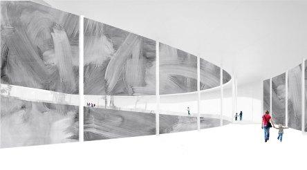 COAF Smart Center / Paul Kaloustian