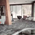 Arango Mar Brisas House by John Lautner