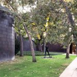 Vegetation - Norton Simon Museum in Pasadena / Ladd & Kelsey Architects