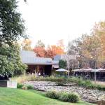 Norton Simon Museum in Pasadena / Ladd & Kelsey Architects