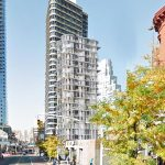 Brooklyn Tower- Table Top Apartments: New York Affordable Housing / Kwong Von Glinow