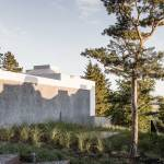 Courtyard - Courtyard Houses in Zumikon / Think Architecture