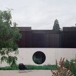 Patio - Five Patio Houses in Meilen / Think Architecture