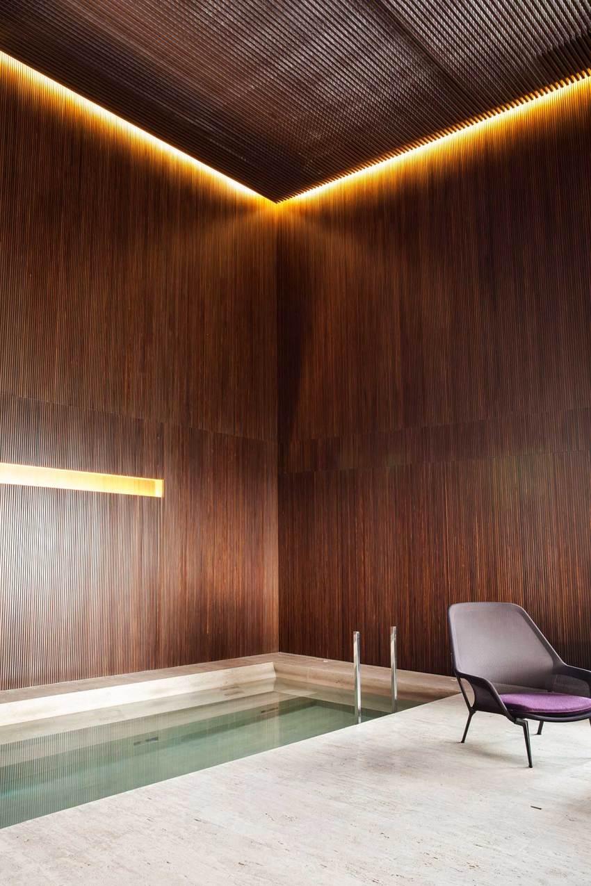 Pool - SP Penthouse in Sao Paulo / Studio mk27