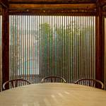 Private Tea Room - Tea House in Hutong / Arch Studio