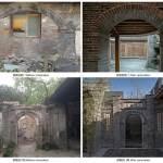 Arched Door Restoration - Qishe Courtyard in Beijing / ARCHSTUDIO