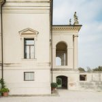 Portico - Villa Capra La Rotonda / Andrea Palladio
