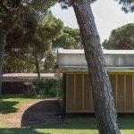 Exterior - La Ricarda, Gomis House / Antoni Bonet i Castellana