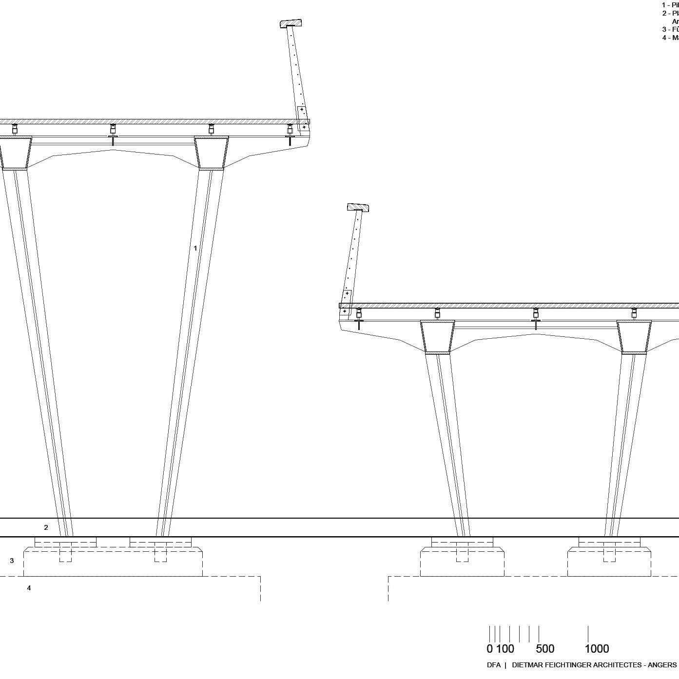 Ramp Details