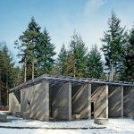 Sonsbeek Sculpture Garden Pavilion / Aldo Van Eyck