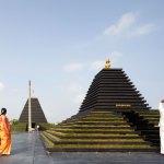 Balaji Temple celebration