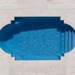 The Beauty Of Swimming Pools / Brad Walls