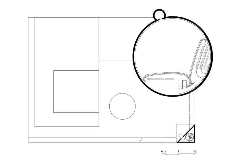Floor Plan | Church