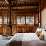 Amandayan Resort in China / Ed Tuttle