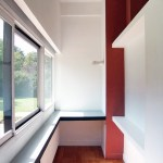 Office - Villa Savoye / Le Corbusier