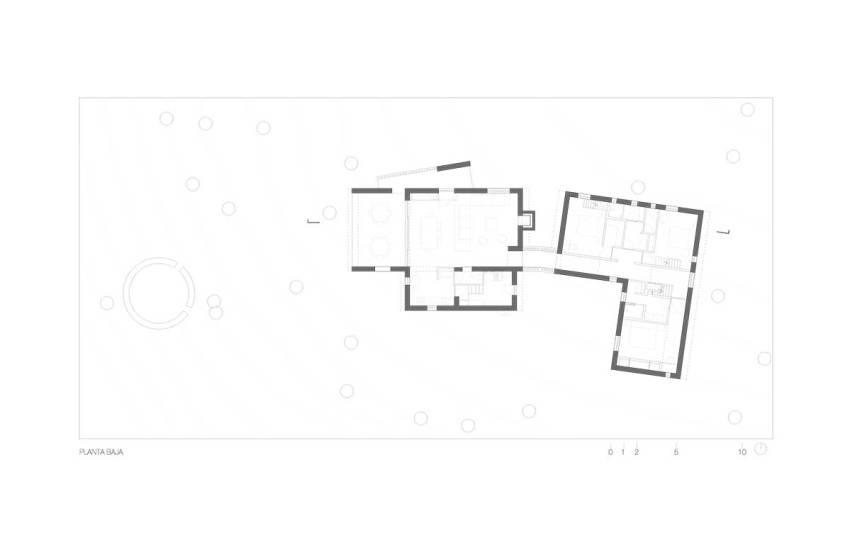 Desarrollo DSA / COA arquitectura