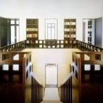 Stairs - Floor Plans - Ungers House II: Villa Glashütte / Oswald Mathias Ungers