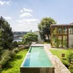 Pool - Gólgota House / Floret Arquitectura