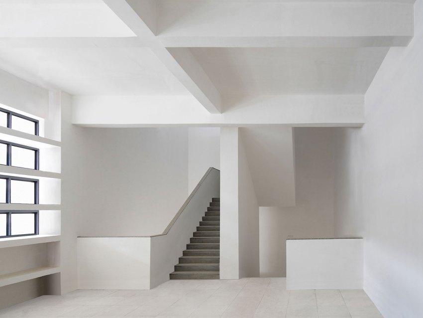 Interior Stair
