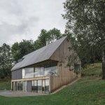 House in Krkonoše / Fránek Architects