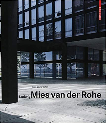 Ludwig Mies Van Der Rohe 3rd Updated ed. Edition