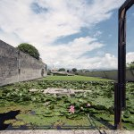 Brion Cemetery Sanctuary Carlo Scarpa ArchEyes trevor patt landscape