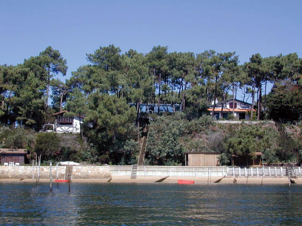 House in the Pines (Cap Ferret House) / LACATON & VASSAL