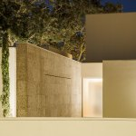House in Santarém dp Arquitectos