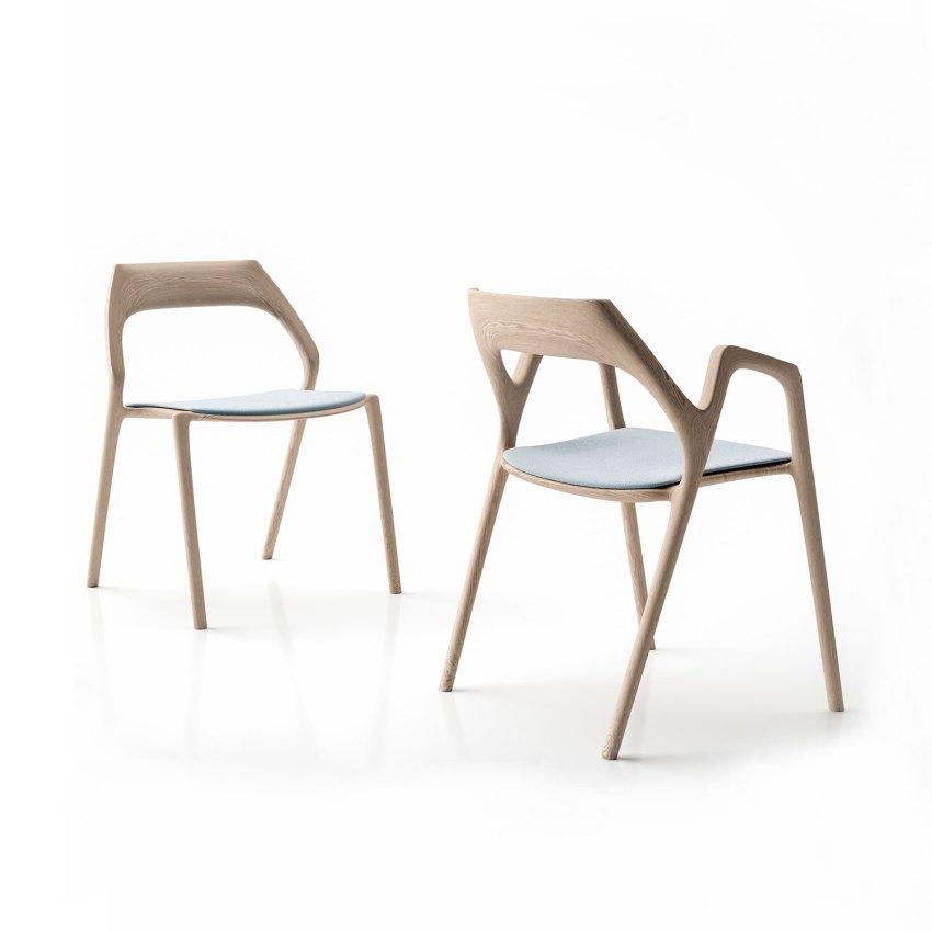 Ging Chair byAlan Hung
