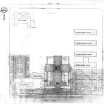 St Theresa Catholic Church William Cody roof plan