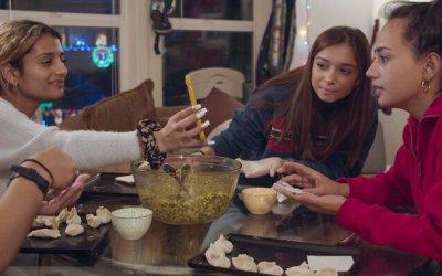 Architect/Filmmaker Deepika Shrestha Ross Introduces Momo America