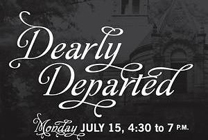 Dearly Departed 2019