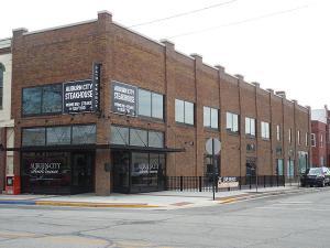 Auburn City Steakhouse Outreach ARCHie