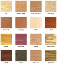 Types Of Guitar Wood: What Is The Best Wood For Guitars?