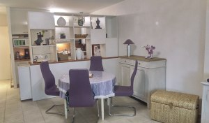 Home staging appartement Pornichet