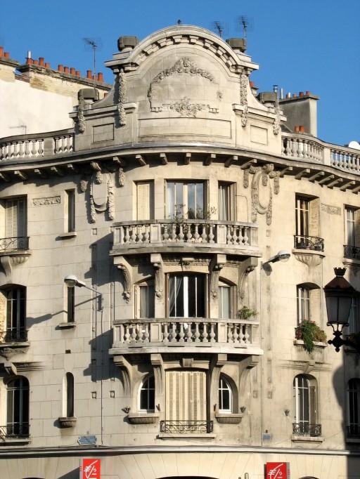 Immeuble Mr Drouin au 32-34 rue Carnot (3)