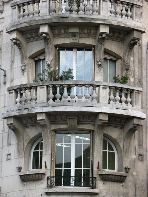 Immeuble Mr Drouin au 32-34 rue Carnot (4)