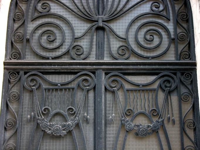 Immeuble Mr Drouin au 32-34 rue Carnot (9)