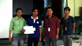 Finalist with Arch Bantilan - Bacolod, Philippines (24)