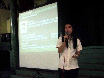 Global Green Architecture - Finalist explain their work
