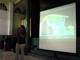 Justine Garinganao - Explain the Design - Bacolod