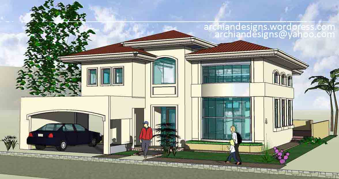 Archian Designs Architects In Bacolod Iloilo Cebu Davao & The