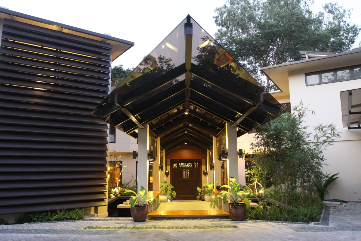 Possibilites Filipino Architecture Archian Design