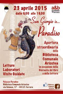 San Giorgio in .... Paradiso