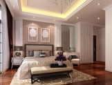 European-style-bedroom-luxury-design