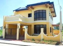 Vila's House